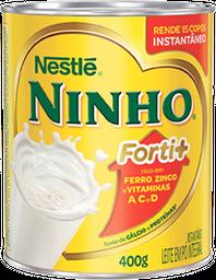 Leite Pó Ninho Fortificado Nestlé