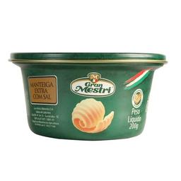 Manteiga Gran Minas 200 g
