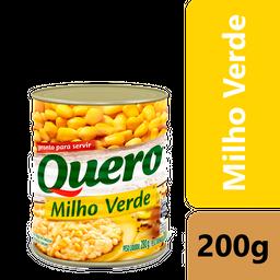 Milho Verde Quero Lata 280 g