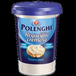 Requeijão Tradicional Polenghi 200 g