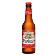 Budweiser - 343ml