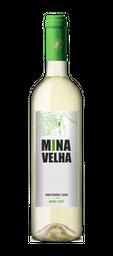 Vinho Mina Velho Branco