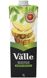 Del Valle Abacaxi  - 1L