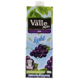 Del Valle Uva Light - 1L