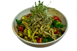 Vegana Quinoa