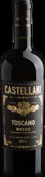 Vinho Tinto Famiglia Castellani Toscana IGT 2014