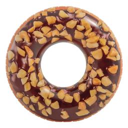 Acessórios De Praia E Piscina Bóia Redonda Rosquinha Donut Choco