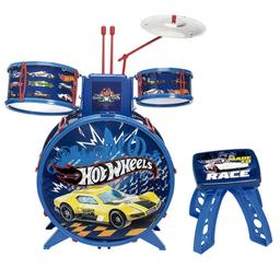 Bateria Infantil Hot Wheelsâ- Bateria Radical Fun