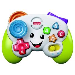 Brinquedo De Atividades Controle De Video-Game Fisher-Price