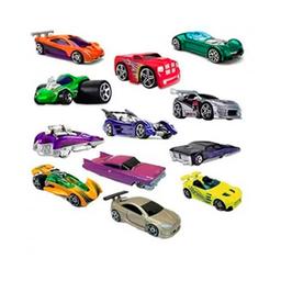 Carrinho Hot Wheels Veículos Básicos Mattel