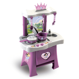 Cozinha Pop Disney Princesas Xalingo