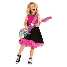 Guitarra Musical Com Mp3 Player Barbie Guitarra Fabulosa Fun