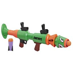 Lançador De Dardos Nerf Fortnite Rl Blaster Hasbro