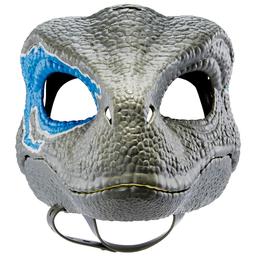Máscara Básica Jurassic World 2 Velociraptor Mattel