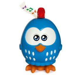 Mini Boneco Galinha Pintadinha Musical Elka