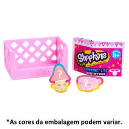 Mini Cestas Com Dois Shopkins Surpresa Shopkins Sortidos Série 4