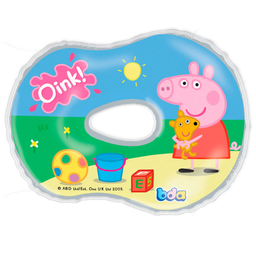 Mordedor De Água Minha Primeira Peppa Pig Toyster