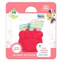 Mordedor De Prender Disney Minnie Mouse Toyster