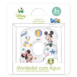 Mordedor Disney Baby Quadrado Toyster