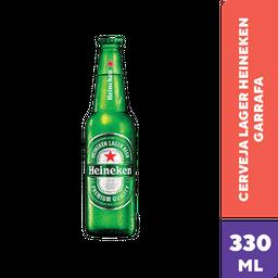 Cerveja Heineken Long Neck 330 mL