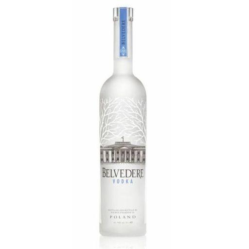 Vodka Belvedere Pure -700 ml - Cód. 291514