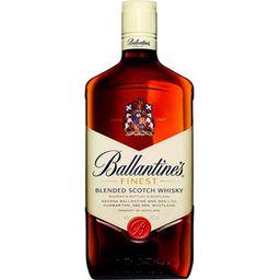 Whisky Ballantines Fine - 1L - Cód. 291590