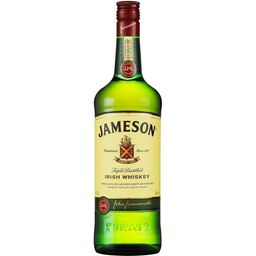 Whisky Jameson - 1L - Cód. 291606