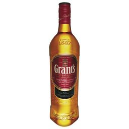 Whisky Grants - 1L - Cód. 291613