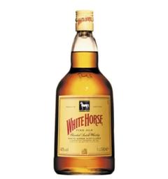 Whisky White Horse - 1L - Cód. 291620