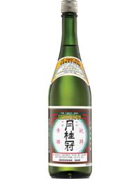 Sake Gekkeikan - 750ml - Cód. 291705