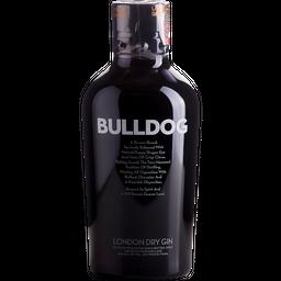 Gin Bulldog - 750ml - Cód. 291729