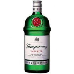 Gin Tanqueray - 750ml - Cód. 11090