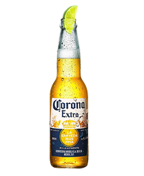 Cerveja Corona Extra 330 ml Long Neck - Cód. 291767