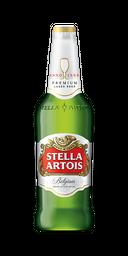 Cerveja Stella Artois 550 ml Garrafa - CÓD 291828