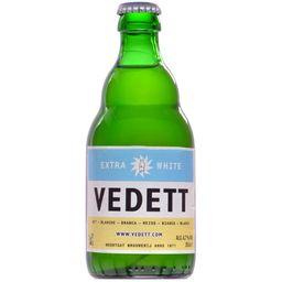 Cerveja Vedett Belgian Extra White - 330ml - Cód. 291903