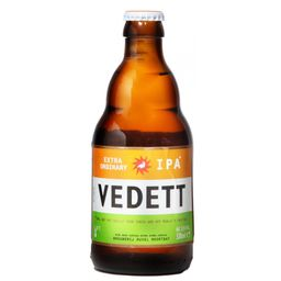 Cerveja Vedett Belgian IPA - 330ml - Cód. 291910