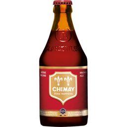 Cerveja Chimay Red - 330ml - Cód. 291934