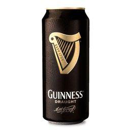 Cerveja Guinness Draught - 440ml - Cód. 291958
