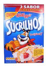 Sucrilhos Cereal Matinal - 250g - Cód. 291972