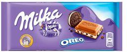 Chocolate Milka - Oreo - 100g - Cód. 292023