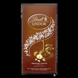 Chocolate Lindt Lindor - Hazelnut - 100g - Cód. 292122
