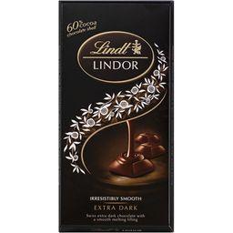 Chocolate Lindt Lindor - Extra Dark - 100g - Cód. 292139
