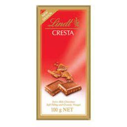 Chocolate Lindt Cresta - 100g - Cód. 292146