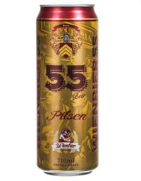 Cerveja Wienbier 55 -710ml - Cód.292160