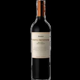 Vinho Nieto Senetiner Reserva Malbec 750ml - Cód. 294072