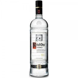 Vodka Ketel One 1 L Cód 294096