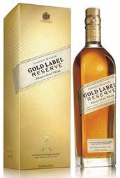 Whisky Gold Label - 1L - Cód 294102