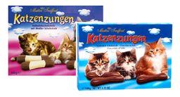 Chocolate Lingua de Gato