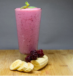 Smoothie do Bosque - 300ml