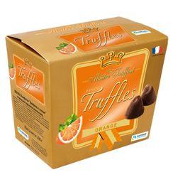 Trufas Importadas De Laranja Maitre Truffout 200 g - Cód.294409